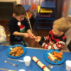 Christmas Lunch and Jumper Day