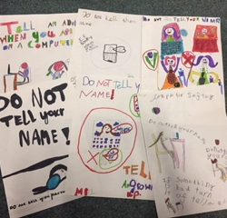 Safer Internet Day Posters