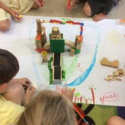 Year 2 Castle Design