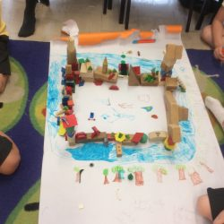 Year 2 Castle Designs