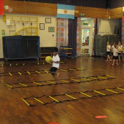 Rugby Sports Taster Session