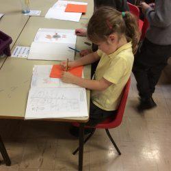 Designing split pin animals in DT