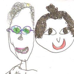 Mrs M Tuft & Mrs S Azzopardi