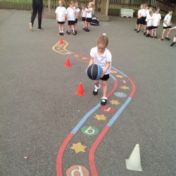 Sports Taster Sessions